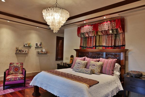 bedroom decorating ideas and designs Remodels Photos CAHLIN DESIGN GROUP Coconut Grove Florida United States eclectic-1