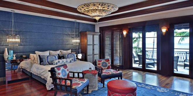 bedroom decorating ideas and designs Remodels Photos CAHLIN DESIGN GROUP Coconut Grove Florida United States eclectic-3