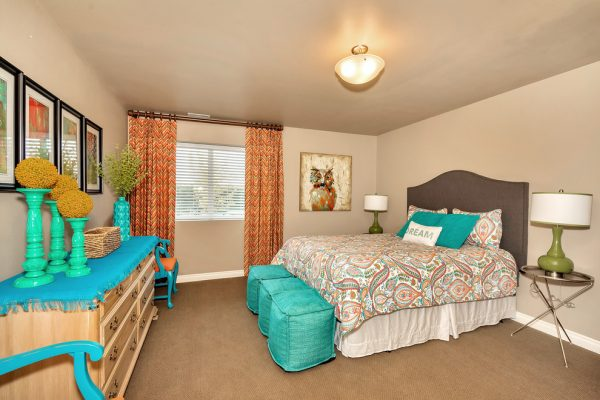 bedroom decorating ideas and designs Remodels Photos Calla Lily Designs LLC Puyallup Washington United States transitional-006