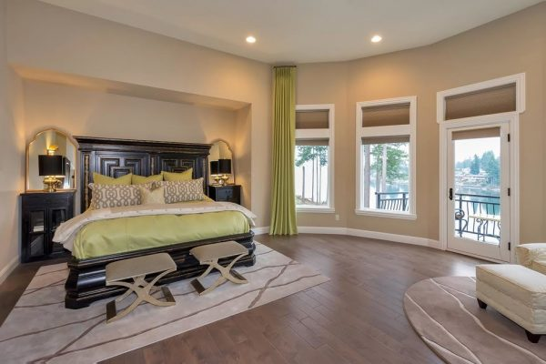 bedroom decorating ideas and designs Remodels Photos Calla Lily Designs LLC Puyallup Washington United States transitional