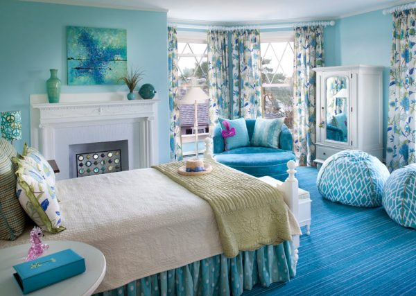 bedroom decorating ideas and designs Remodels Photos Cebula Design Newburyport Massachusetts United States beach-style-bedroom-001