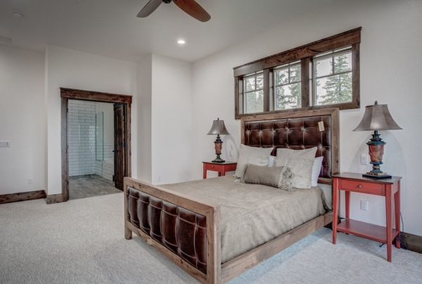 bedroom decorating ideas and designs Remodels Photos Chassie Design Bellevue Washington United States rustic-001
