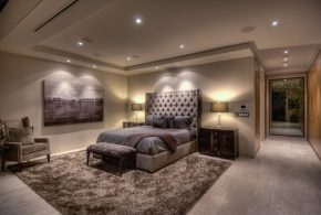 Bedroom Decorating and Designs by Christopher Lee Home - San Diego, California, United States