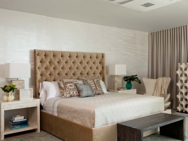 bedroom decorating ideas and designs Remodels Photos David Scott Interiors New York New York United States contemporary-bedroom