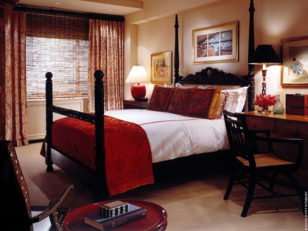 bedroom decorating ideas and designs Remodels Photos David Scott Interiors New York New York United States traditional-bedroom-001