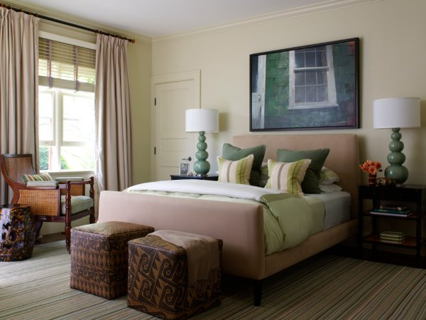 bedroom decorating ideas and designs Remodels Photos David Scott Interiors New York New York United States traditional-bedroom-003