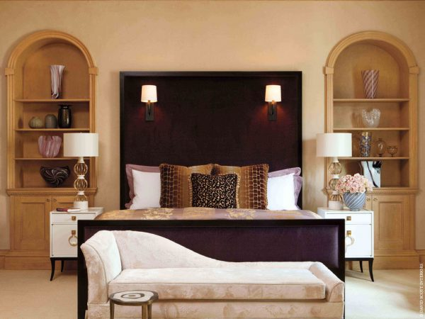 bedroom decorating ideas and designs Remodels Photos David Scott Interiors New York New York United States traditional-bedroom-004