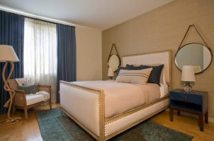 bedroom decorating ideas and designs Remodels Photos DesignHAUS 24Dallas Texas United States eclectic-bedroom