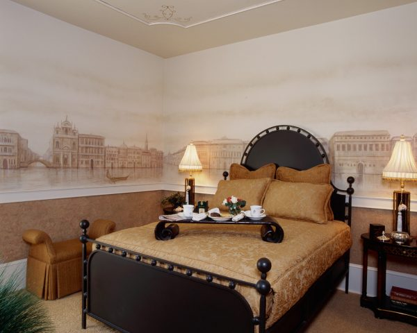 bedroom decorating ideas and designs Remodels Photos Designs Unlimited Naples Florida United States mediterranean-bedroom