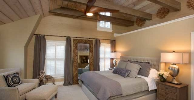 bedroom decorating ideas and designs Remodels Photos Dixon Designs, LLC Powell Ohio United States modern-bedroom
