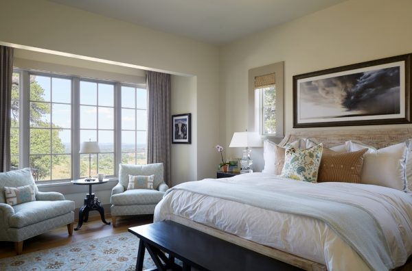 bedroom decorating ideas and designs Remodels Photos Donna Figg Design Lakeway Texas United States transitional-bedroom-001