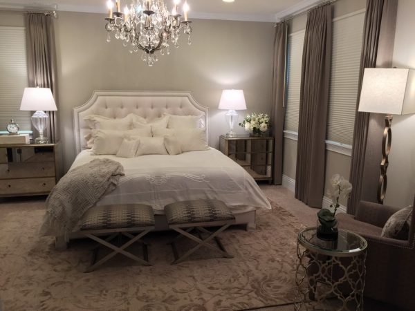 bedroom decorating ideas and designs Remodels Photos Donna Wargo for Ethan Allen Orlando Orlando Florida United States transitional-001