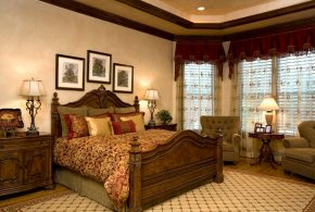 Bedroom Decorating and Designs by Doris Younger Designs - Rockwall, Texas, United States
