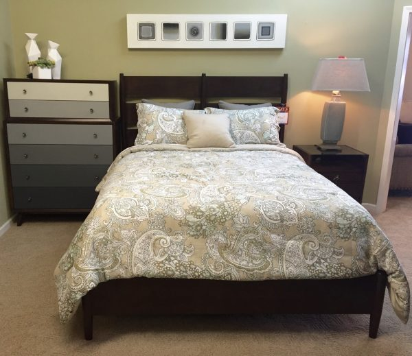 bedroom decorating ideas and designs Remodels Photos Fairfield Galleries Fort Wayne Indiana United States home-design