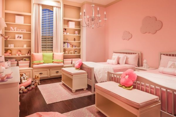 bedroom decorating ideas and designs Remodels Photos Fede Design LLC Miami Florida United States transitional-bedroom-001