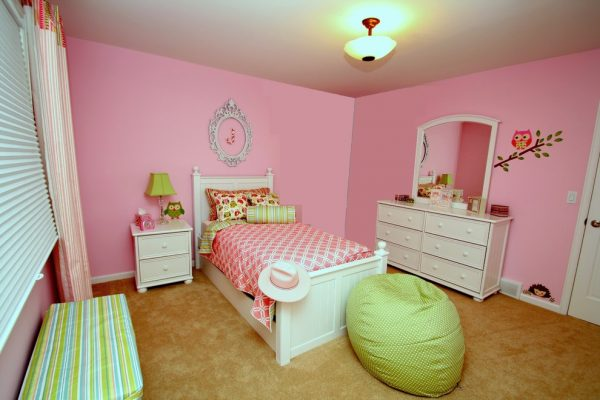 bedroom decorating ideas and designs Remodels Photos Fini Design Boulder Colorado United States traditional-kids-001