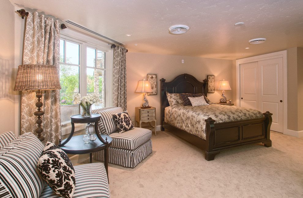 Bedroom Decorating and Designs by Fitz Interior Design ...