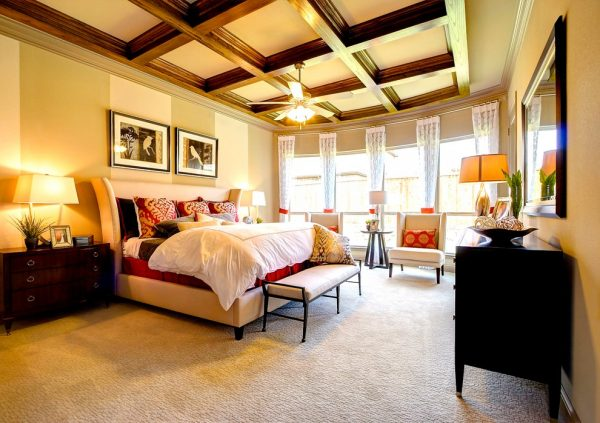 bedroom decorating ideas and designs Remodels Photos Five Star Interiors Austin Texas United States bedroom
