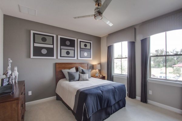 bedroom decorating ideas and designs Remodels Photos Five Star Interiors Austin Texas United States contemporary-bedroom