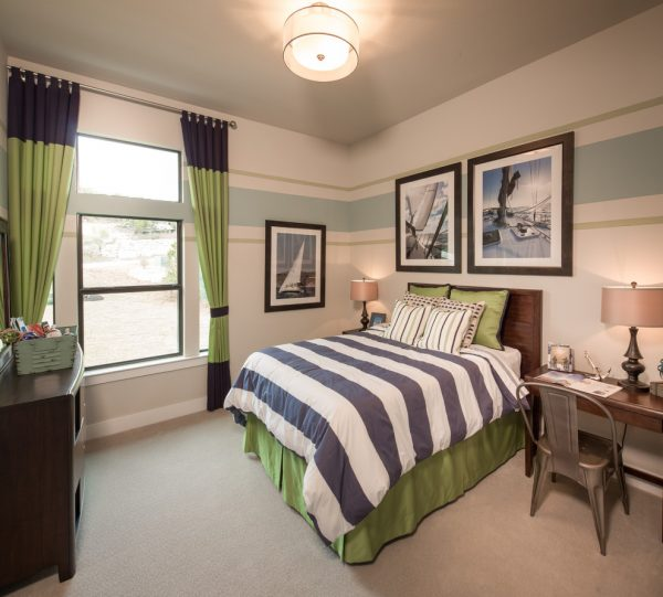 5 Decorating Ideas For Bedrooms: Bedroom Decorating And Designs By Five Star Interiors