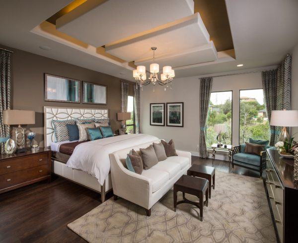bedroom decorating ideas and designs Remodels Photos Five Star Interiors Austin Texas United States transitional