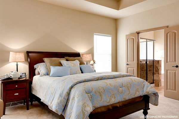 bedroom decorating ideas and designs Remodels Photos Hampton Redesign Littleton Colorado United States transitional-bedroom-001