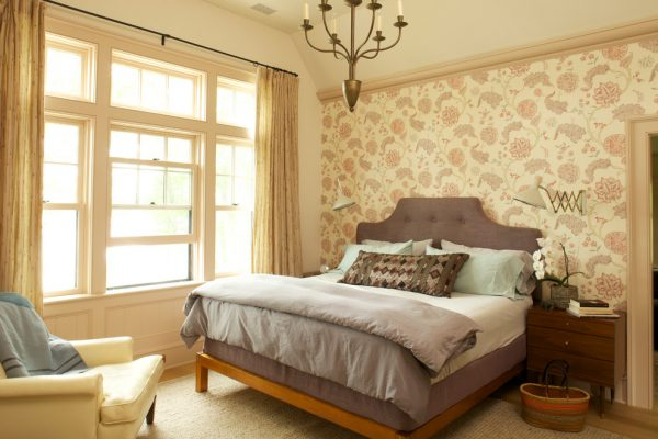 bedroom decorating ideas and designs Remodels Photos Heide Hendricks Sharon Connecticut United States traditional-001