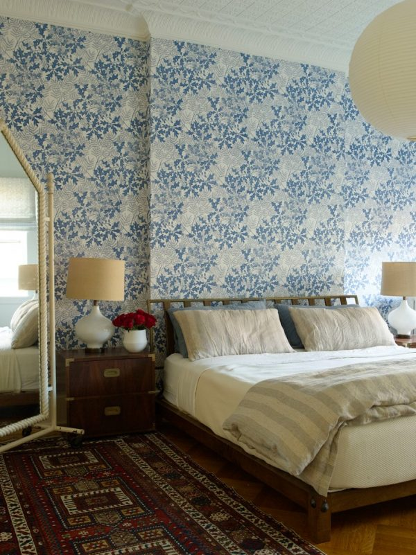 bedroom decorating ideas and designs Remodels Photos Heide Hendricks Sharon Connecticut United States transitional-bedroom-002