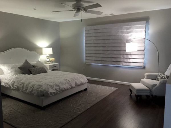 bedroom decorating ideas and designs Remodels Photos I and I Designs LLC Marlboro New Jersey United States beach-style