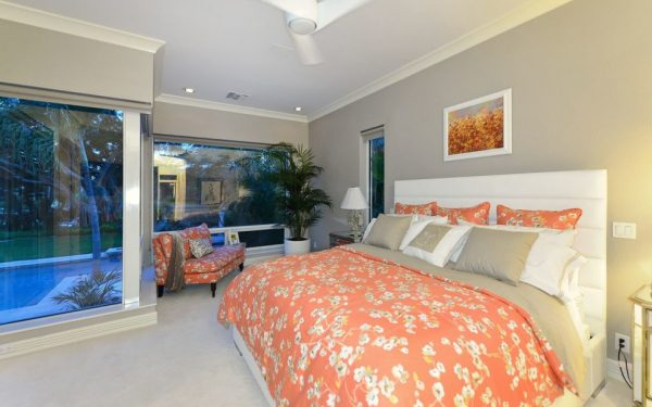 bedroom decorating ideas and designs Remodels Photos INTERIORS BY MARLA Sarasota Florida United States contemporary-bedroom-003