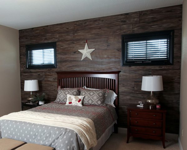 bedroom decorating ideas and designs Remodels Photos Instyle Interiors Lewis Center Ohio United States rustic-bedroom-002