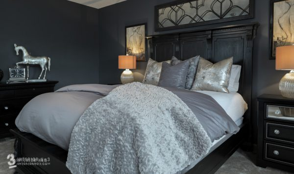 bedroom decorating ideas and designs Remodels Photos Interior No3 Burnsviille Minnesota United States transitional-009