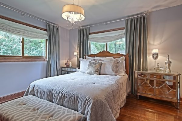 bedroom decorating ideas and designs Remodels Photos Interior No3 Burnsviille Minnesota United States transitional-bedroom-002