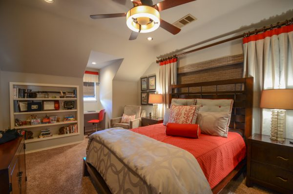 bedroom decorating ideas and designs Remodels Photos Interior Selections Austin Ranch Road Austin United States asian-bedroom