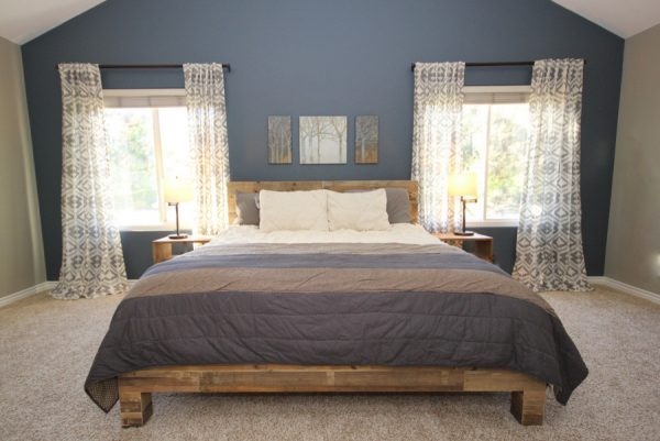 bedroom decorating ideas and designs Remodels Photos Jami Abbadessa La Verne California United States transitional-bedroom-004