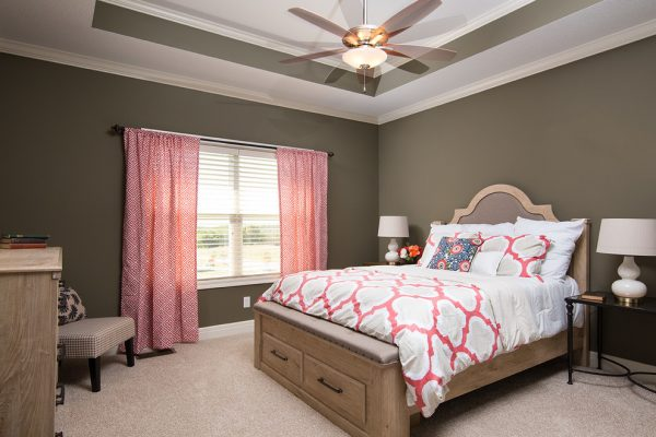 bedroom decorating ideas and designs Remodels Photos Jami Meek Designs Lees Summit Missouri United States bedroom