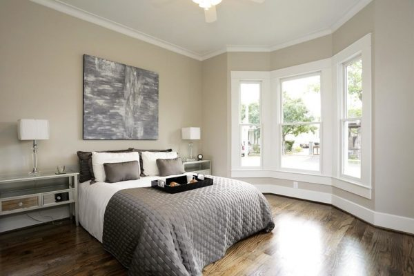 bedroom decorating ideas and designs Remodels Photos Jamie House Design Houston Texas United States traditional-bedroom
