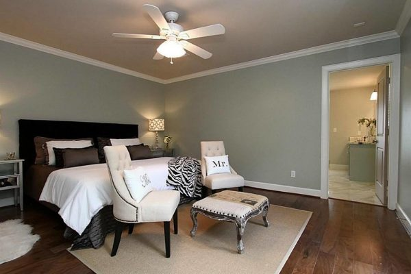 bedroom decorating ideas and designs Remodels Photos Jamie House Design Houston Texas United States transitional-bedroom