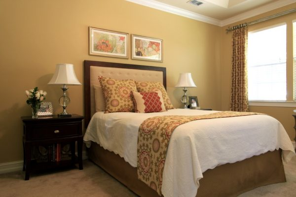 bedroom decorating ideas and designs Remodels Photos Jennifer Taylor Design Tallahassee Florida United States traditional-bedroom