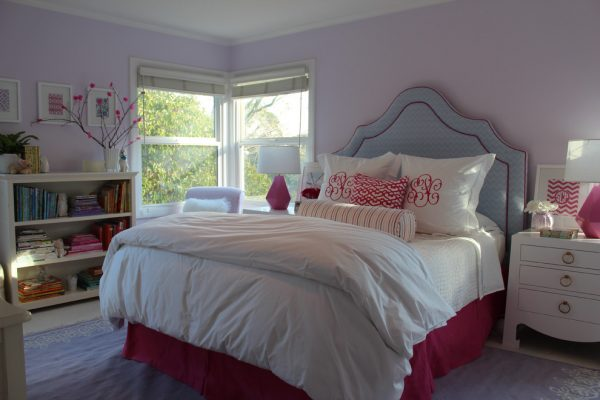 bedroom decorating ideas and designs Remodels Photos Julie Rootes Interiors San Francisco California United States traditional-kids