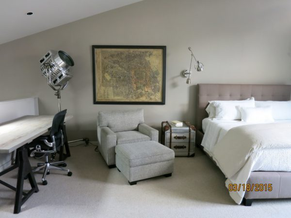 bedroom decorating ideas and designs Remodels Photos K Two Designs, Inc Houston Texas United States industrial-001