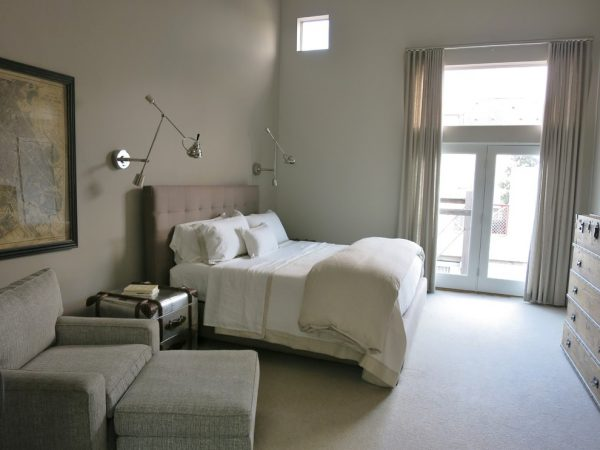 bedroom decorating ideas and designs Remodels Photos K Two Designs, Inc Houston Texas United States industrial