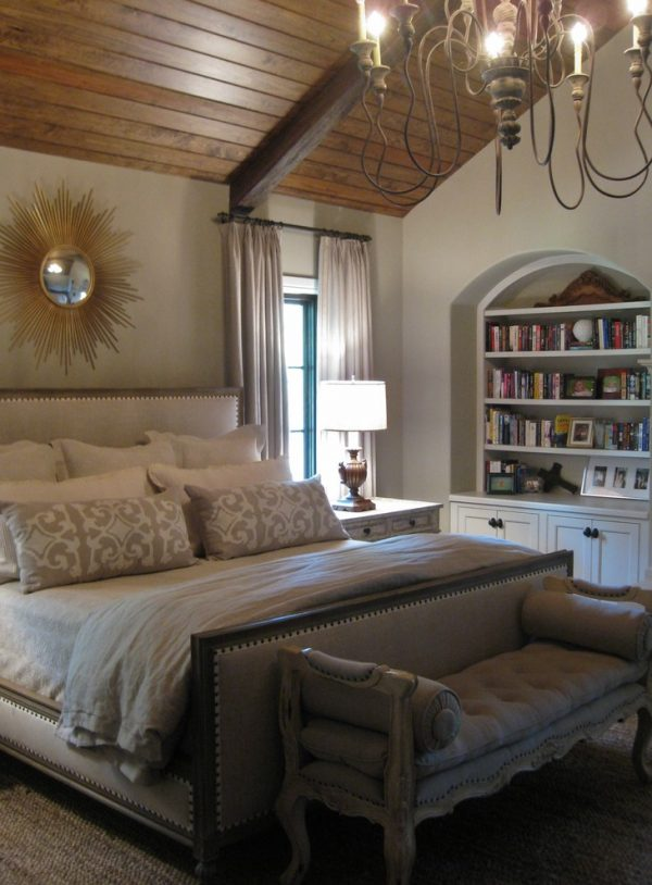 bedroom decorating ideas and designs Remodels Photos K Two Designs, Inc Houston Texas United States traditional-bedroom-001