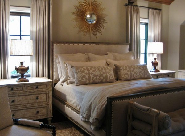 bedroom decorating ideas and designs Remodels Photos K Two Designs, Inc Houston Texas United States traditional-bedroom-002