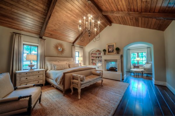 bedroom decorating ideas and designs Remodels Photos K Two Designs, Inc Houston Texas United States traditional-bedroom