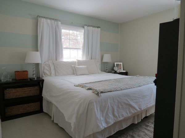 bedroom decorating ideas and designs Remodels Photos KTLinteriors Saratoga Springs New York United States contemporary-bedroom