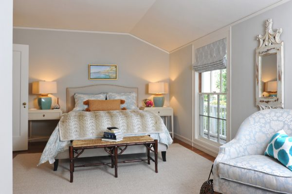 bedroom decorating ideas and designs Remodels Photos Kelley Flynn Interior Design Oakland California United States eclectic-bedroom