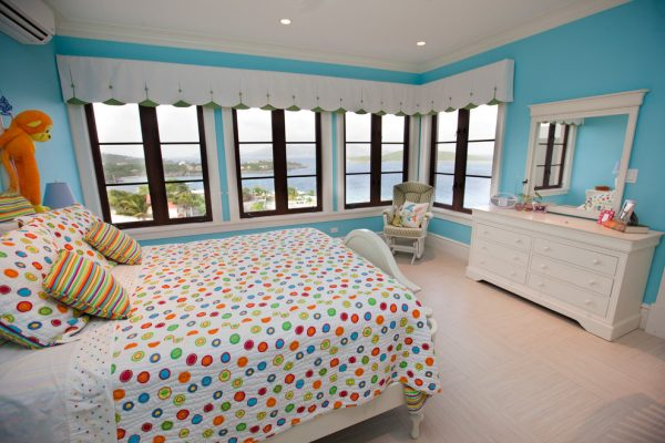 bedroom decorating ideas and designs Remodels Photos Lagnappe Custom Interiors St Thomas Virgin Islands United States traditional-kids