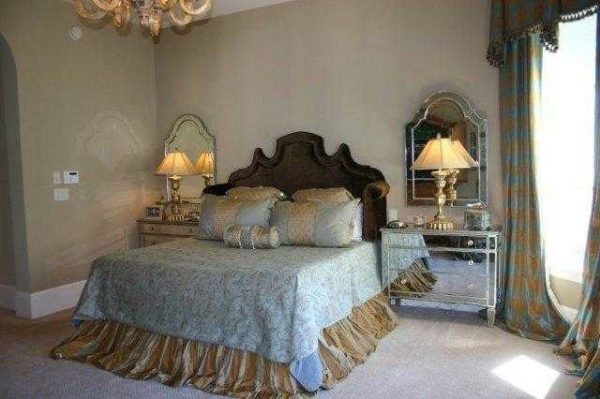 bedroom decorating ideas and designs Remodels Photos Legacy Interiors North Myrtle Beach South Carolina United States traditional-bedroom