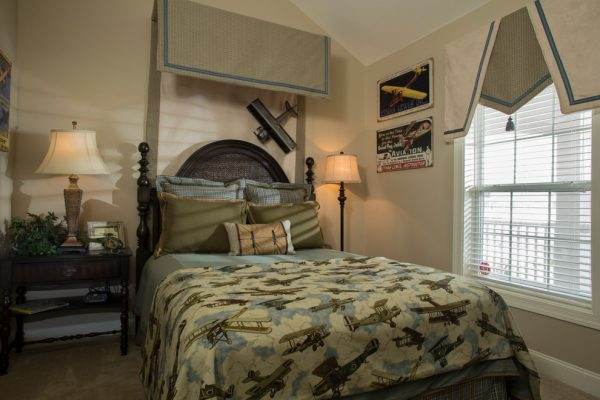 bedroom decorating ideas and designs Remodels Photos Legacy Interiors North Myrtle Beach South Carolina United States traditional-kids